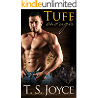Tuff Enough (Battle of the Bulls Book 5)
