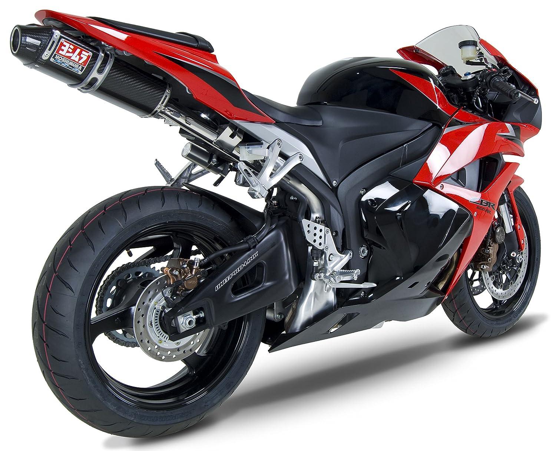 Race//Carbon Fiber 04-07 HONDA CBR1000RR Yoshimura RS-5 Slip-On Exhaust