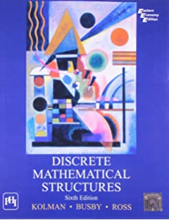 Discrete mathematical structures 6th edition bernard kolman discrete mathematical structures 6th economy edition fandeluxe Gallery