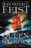 Queen of Storms: Book Two of The Firemane Saga (Firemane Saga, The)