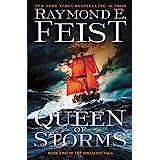 Queen of Storms: Book Two of The Firemane Saga (Firemane Saga, The, 2)