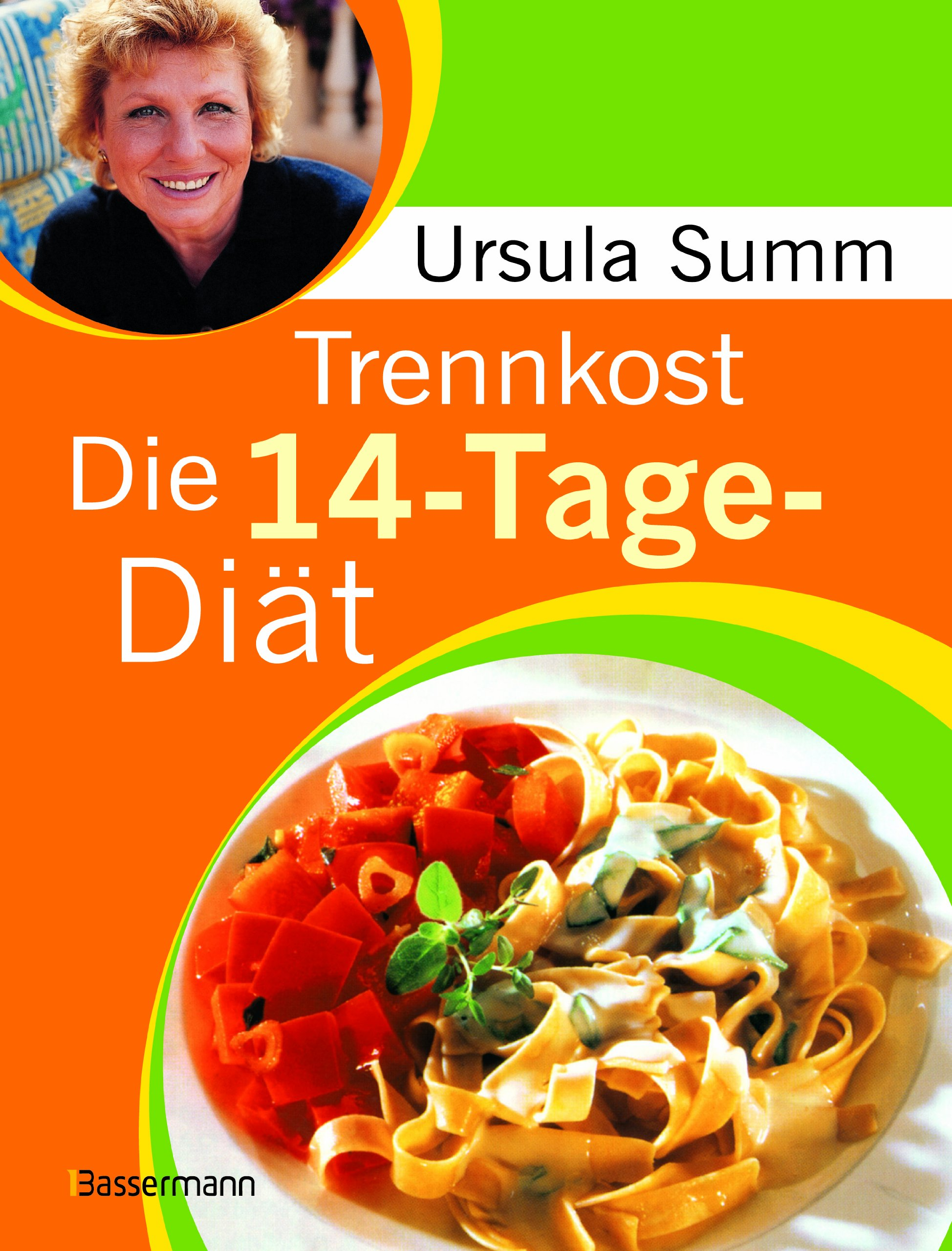Trennkost Plan 14 Tage Gesunde Ernahrung Lebensmittel