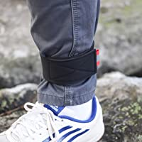 SAMSFX - Correas de Velcro para Pantalones
