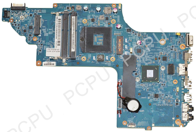 HP DV7-7000 Intel Laptop Motherboard Goya//Balen 11276-2 55.4XU01.002