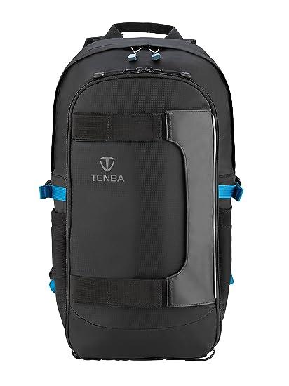 acf0acff73 Amazon.com   Tenba 632-441 ActionPack for GoPro (Black)   Camera   Photo