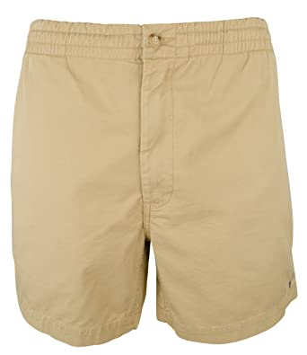 37bff6ebb Image Unavailable. Image not available for. Color  RALPH LAUREN Polo Men s  6 quot  Classic Fit Drawstring Shorts ...