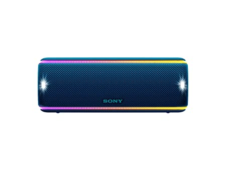 Review Sony SRS-XB31 Portable Wireless