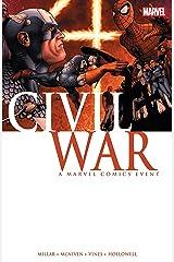 Civil War Kindle Edition