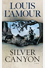 Silver Canyon: A Novel Mass Market Paperback