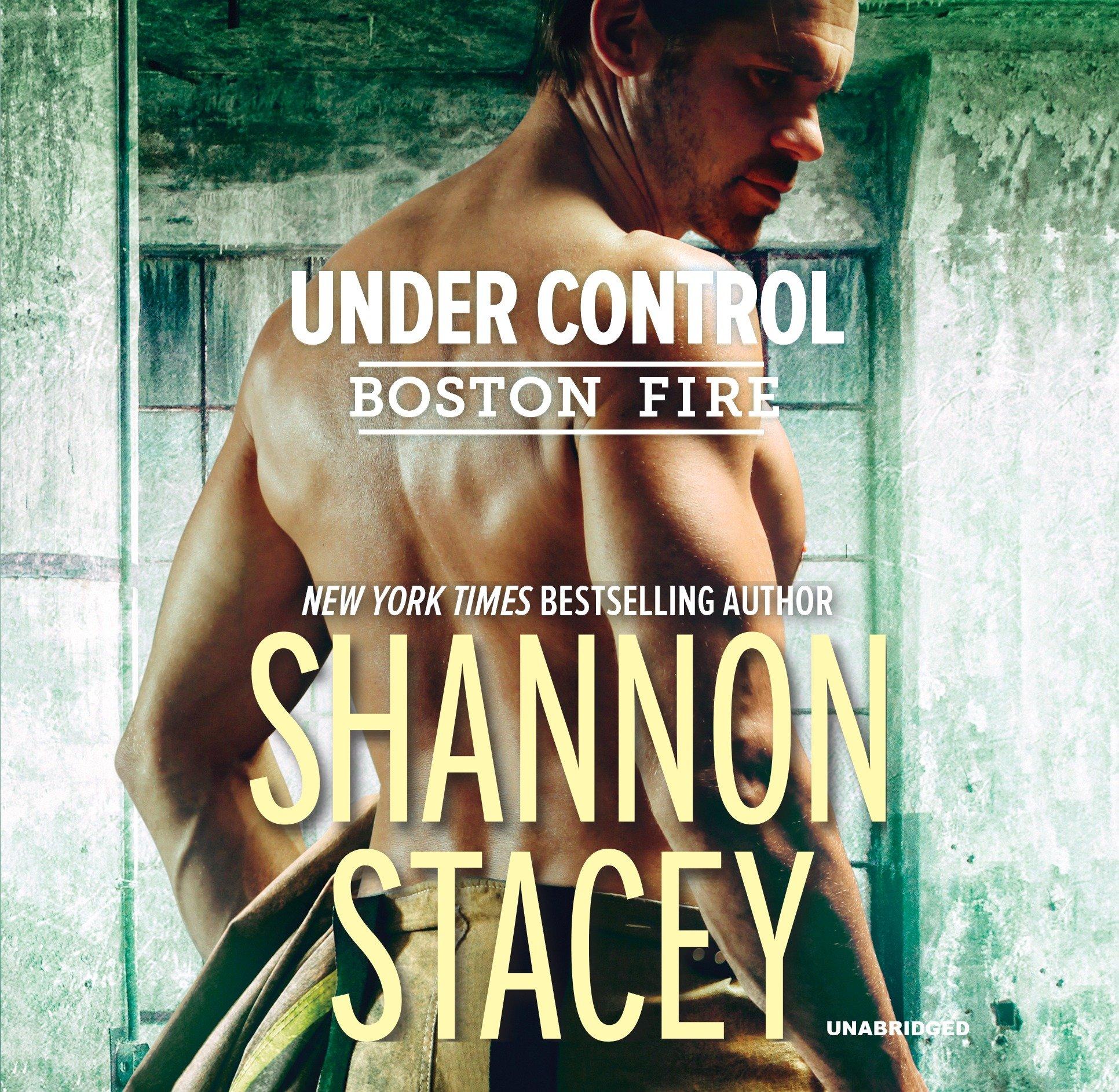 Under Control: The Boston Fire Series, book 5 PDF
