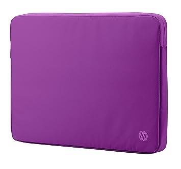 HP Spectrum - Funda para portátiles hasta 15.6