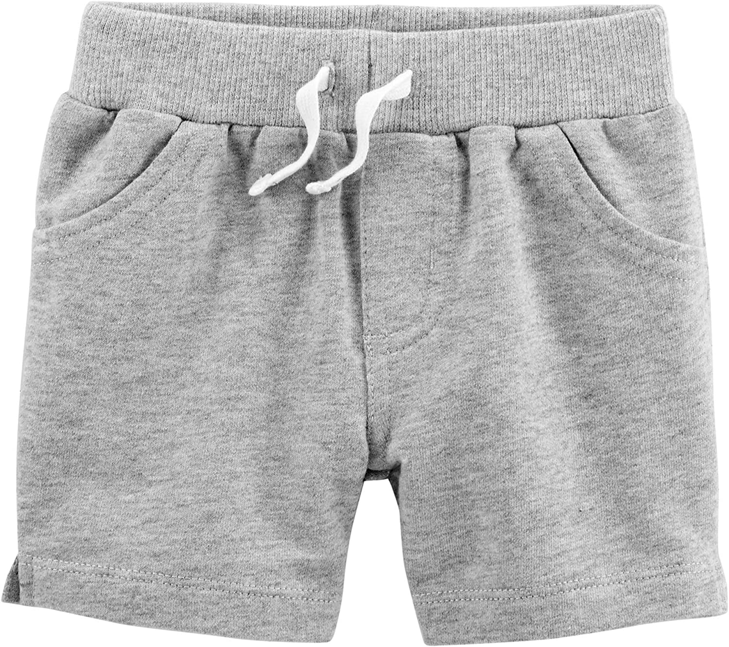 Heather Carters Baby Boys Pull On French Terry Shorts