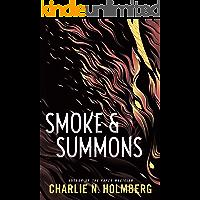 Smoke and Summons (Numina Book 1) (English Edition)