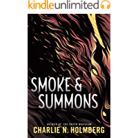 Image for Smoke and Summons (Numina Book 1)
