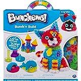Bunchems Bunch 'N Build Kit con Formine, Taglia única 6044156