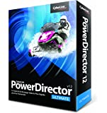 PowerDirector 12 Ultimate (PC)