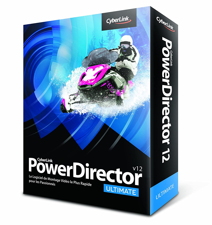 cyberlink powerdirector 12 keygen free download