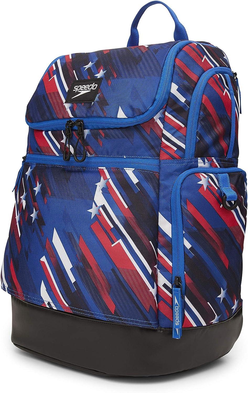 Manufacturer Discontinued Speedo Unisex-Adult Medium Teamster Backpack 25-Liter