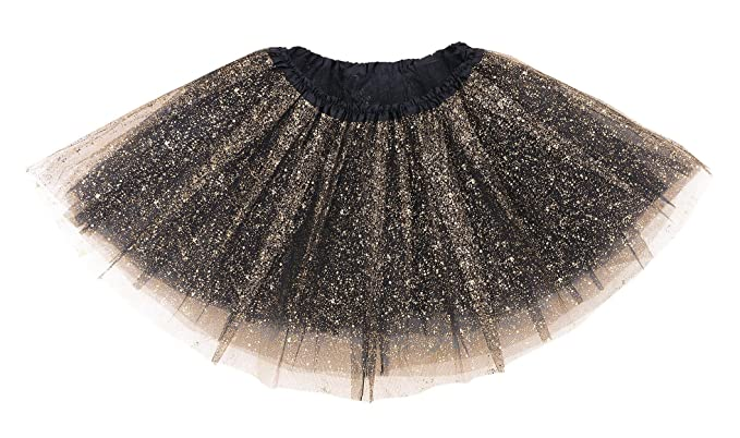 f4e085c31 KEA KEA Girls Tutu Skirts Tutu Skirt for Girls 4 Layers Ballet Dress Up Kid  Tutu