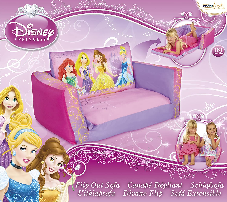 Amazon Disney Princess Flip Out Sofa Kitchen & Dining