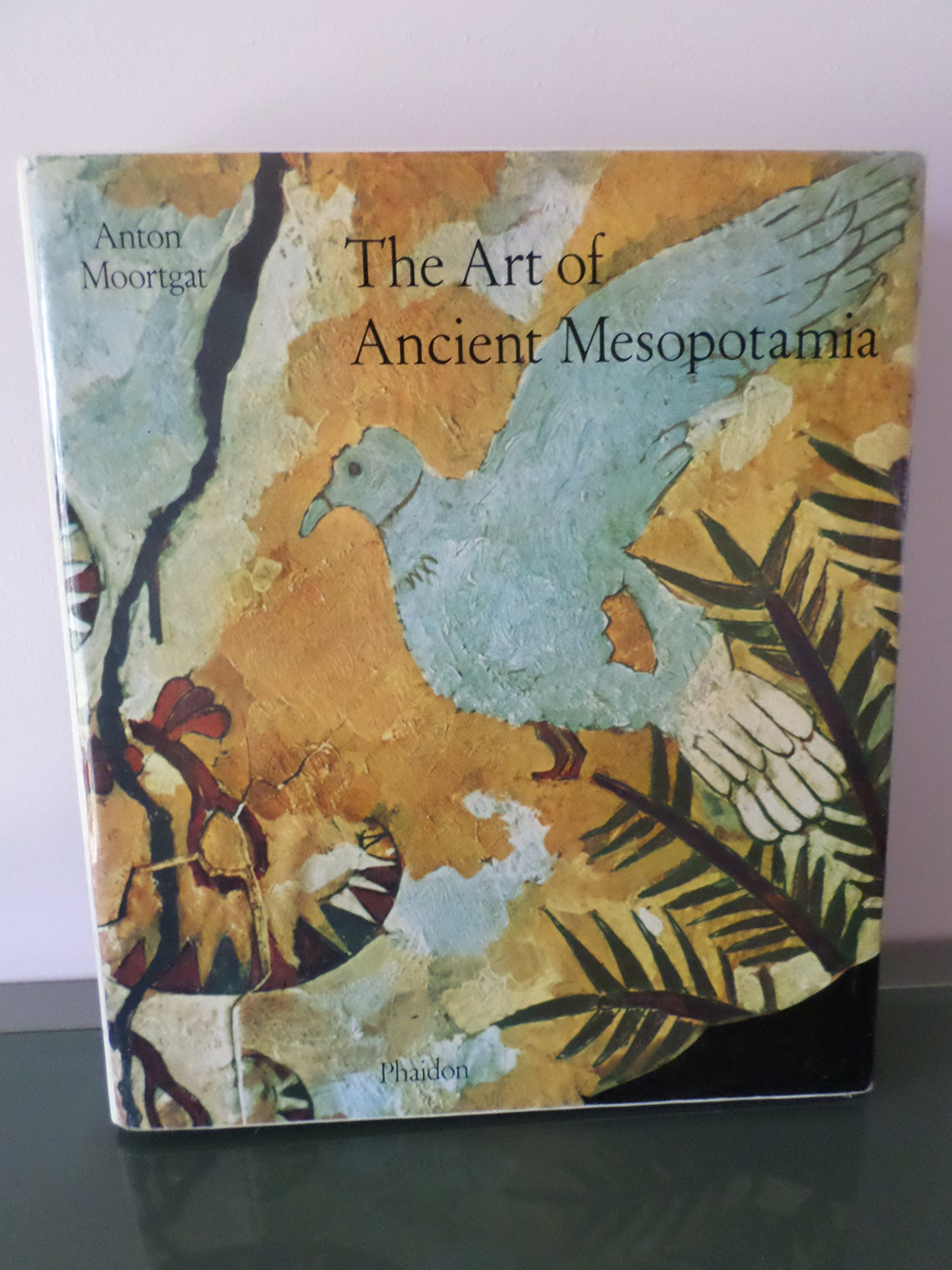 The Art Of Ancient Mesopotamia The Classical Art Of The Near East