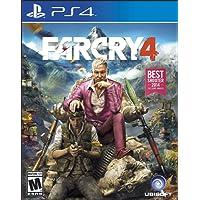 PS4 FARCRY 4