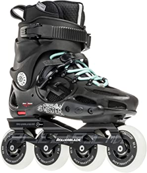 Rollerblade Twister 80 Twincam ILQ 7 Plus Inline Skates