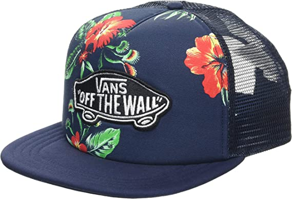 Vans Classic Patch Trucker Plus Casquette De Baseball Homme