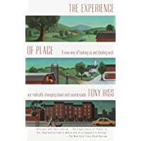The Experience of Place: A New Way of