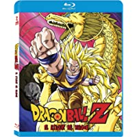Dragon Ball-El Ataque del Dragon (Blu-ray)