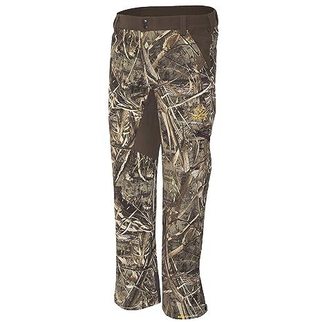 8f1e3c56229c9 Amazon.com : Realtree Men's Softshell Pants : Sports & Outdoors