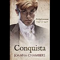 Conquista (Enlightenment Vol. 3) (Italian Edition) book cover