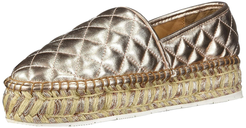 J Slides Women's Renata Sneaker B076DYN5X6 8 B(M) US|Rose Gold