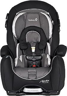 Safety 1st Alpha Omega Elite 3 In 1 Car Seat