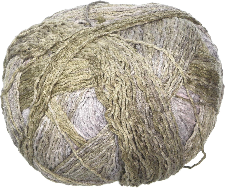 2393 Bankgeheimnis Schoppel Zauberball® Cotton Bio Baumwolle 100g Fb