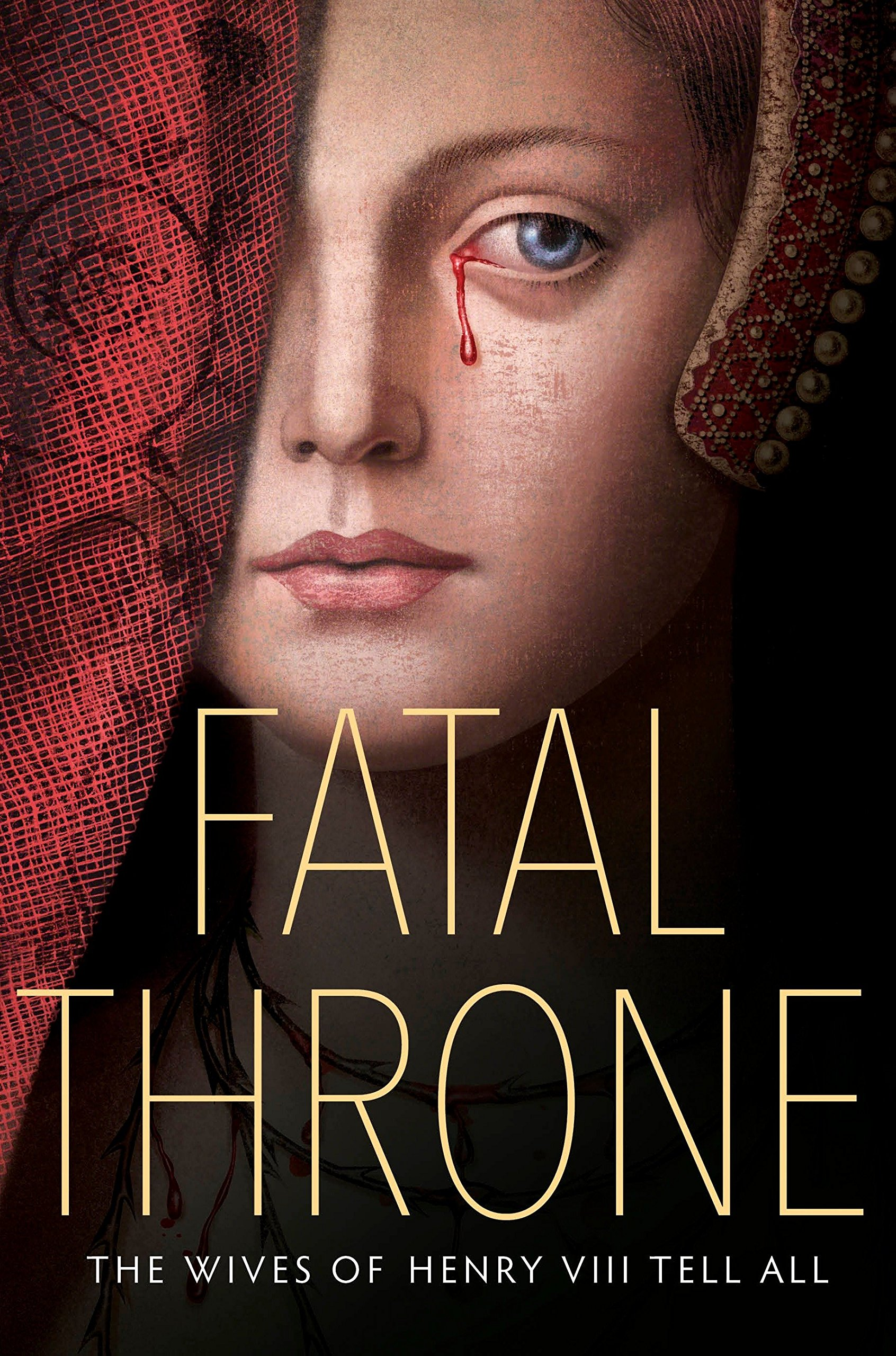 Image result for fatal throne