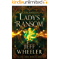Lady's Ransom (The First Argentines Book 3)