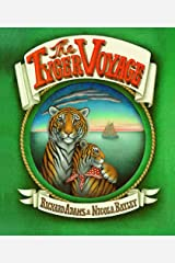 The Tyger Voyage Hardcover