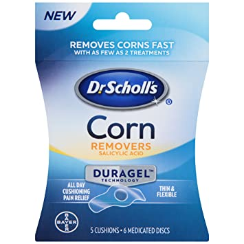 d1309ccb4d7 Amazon.com  Dr. Scholl s Corn Remover with Duragel Technology