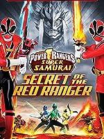 Power Rangers Samurai: the Secret of the Red Ranger Vol. 4