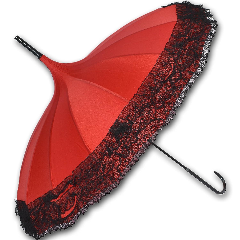 Honeylust, Parapluie Cannes Beige Beige Taille Unique