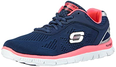 adc83ca0879 Skechers Flex Appeal Love Your Style