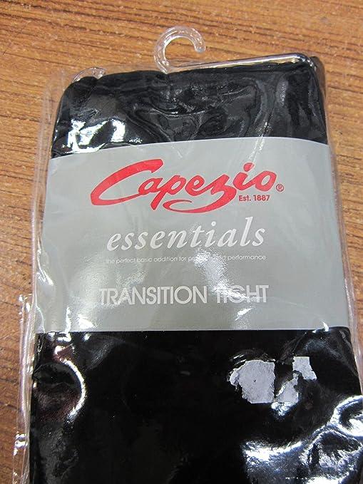 Capezio Essential Transition Tights