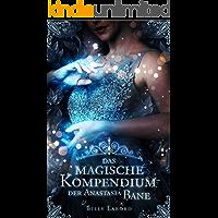 Das magische Kompendium der Anastasia Bane (German Edition) book cover