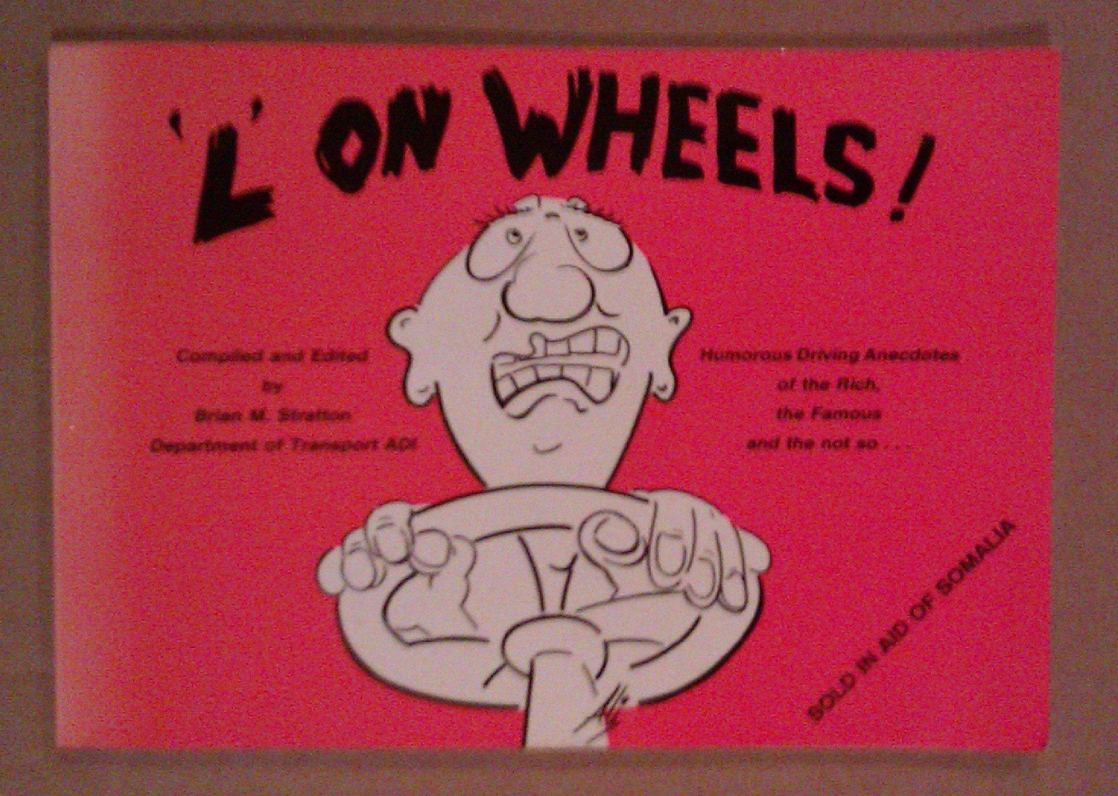 'L' on Wheels