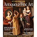 Art & Art History Magazines