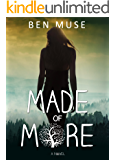 Made of More (The Write Stuff- Book 2)