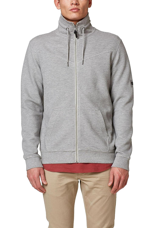 edc by Esprit, Sweat-Shirt Homme 028CC2J002