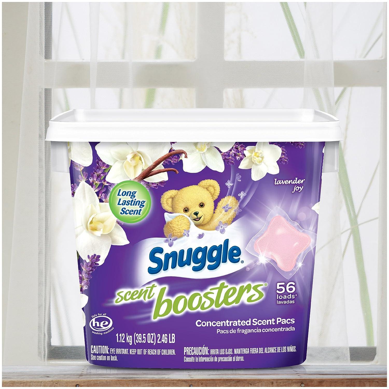 Amazon.com: Snuggle, Potenciador de esencia para ...