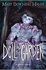 The Doll in the Garden: A Ghost Story Kindle Edition